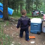 Kelsey campground