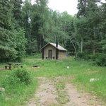 Kroeger campground