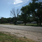 Lake hasty campground