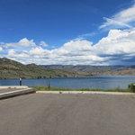 Lake fork campground