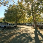 Calistoga rv park