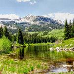 Lost lake campground gunnison nf