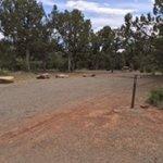 Mcphee campground