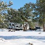Vedauwoo campground