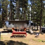 Diamond lake rv park