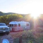 Morefield campground