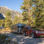 Mount princeton campground