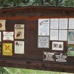 Mount princeton campground