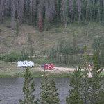 North michigan campground
