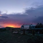 North fruita desert campground