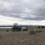 Northern plains campground