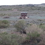 Penitente canyon campground