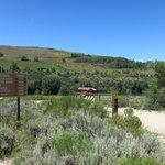 Prairie point campground