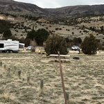 Pumphouse campground