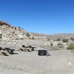 Jouflas campground