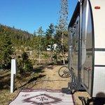 Ranger lakes campground