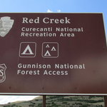 Red creek campground