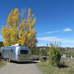 Dakota terraces campground ridgway sp