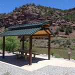 Rincon recreation site