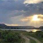 Rio blanco lake swa