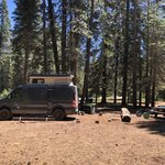 Almanor campground