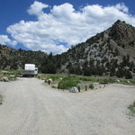 Ruby mountain campground
