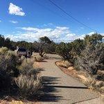 Saddlehorn campground