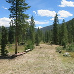 South fork campground arapaho nf