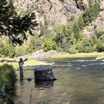 South rim campground black canyon gunnison