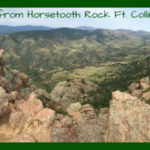South bay campground horsetooth reservoir