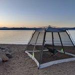 Rocky point campground