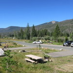 Timber creek campground rmnp