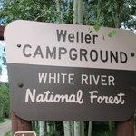 Weller campground