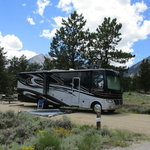 White star campground