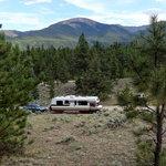 White star campground