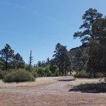 Apache creek campground