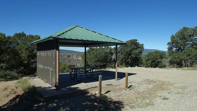 Big arsenic springs campground