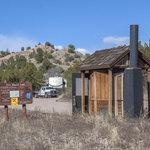 Bighorn campground
