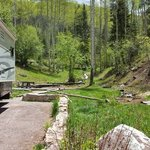 Big tesuque campground