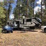 Borrego mesa campground