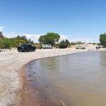 Caballo lake state park