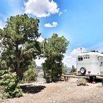 Cebolla mesa campground