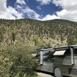 Tolby campground cimarron canyon sp