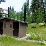 Clear creek campground santa fe nf
