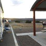 Cochiti campground