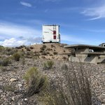 Cochiti campground