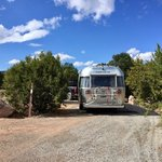 Datil well campground