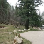 Deerhead campground