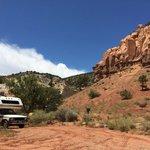 Echo campground