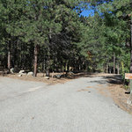 Elephant rock campground carson nf